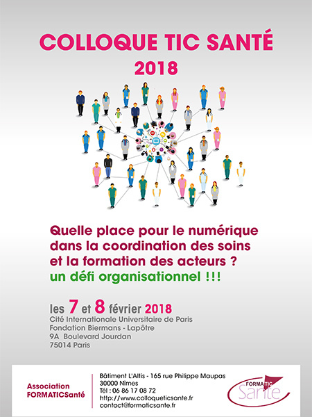 affiche colloque 2018