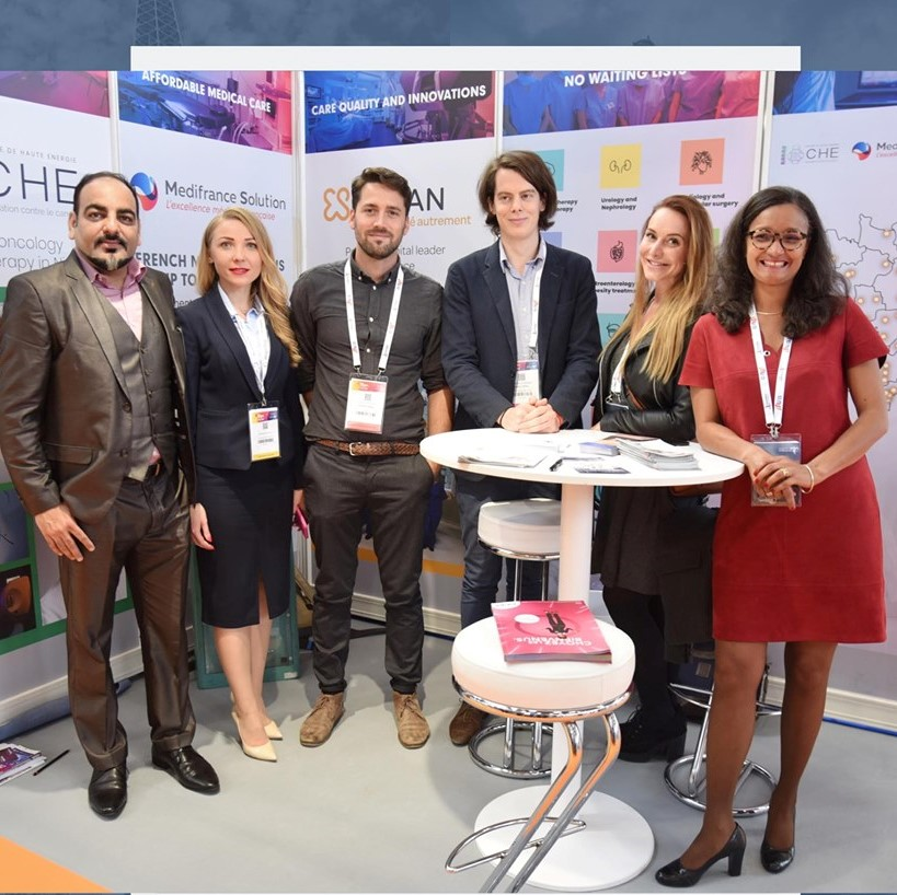 stand medifrance