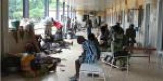 Gestion des risques et hygiène hospitalière dans les établissements de santé en Afrique | Article 1