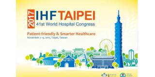 41ème Congrès mondial de l'IHF -Fédération internationale des hôpitaux