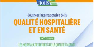 19ème édition des Journées Internationales de la Qualité Hospitalière et en Santé