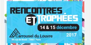 Rencontres & Trophées FHP - L'édition 2017 au Carrousel du Louvre est reportée !