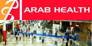 Arab Health – Edition 2018