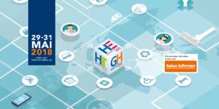 Paris Healthcare Week : une édition 2018 riche en innovations