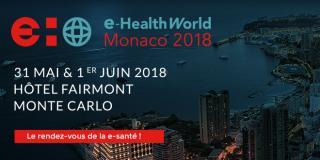 e-HealthWorld 2018 : Définir la santé de demain