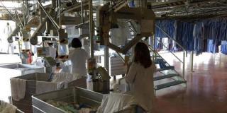 Pour un traitement efficace du linge hospitalier dans les pays en voie de développement
