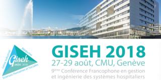 9ème Conférence francophone en gestion et ingénierie des systèmes hospitaliers