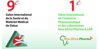 9e SISDAK - Salon International de la Santé et du Matériel Médical de Dakar