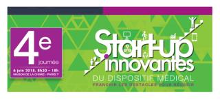 4 ème journée « start-up innovantes du dispositif médical » du SNITEM