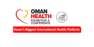 Oman Health Exhibition & Conference - Edition 2018