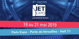 Jet Expo, édition 2019