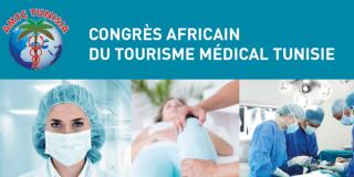 1er congrès africain du tourisme médical