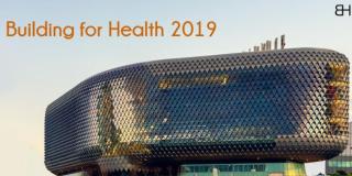 Building for Health 2018, Colloque architecture hospitalière