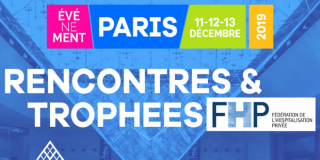 Rencontres et Trophées 2019 de la FHP