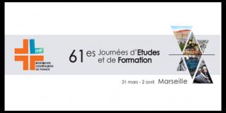 61ème édition des Journées d'Etudes et de Formation de l'IHF