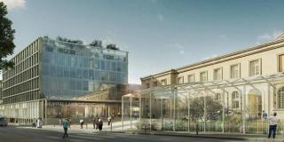 L'AP-HP et le CHU de Nantes lancent un appel à manifestation d'intérêt (AMI) sur l'hôpital numérique