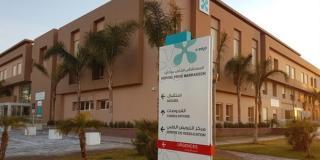 Le groupe Evya inaugure le Centre SSR de l'Hôpital privé de Marrakech
