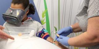 Objectif : déstresser l'enfant à l'hôpital, des expériences à partager