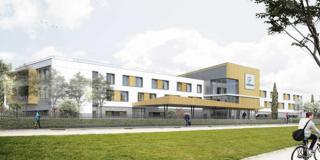 Korian les Vergers : la nouvelle clinique SSR ouvre ses portes aujourd'hui