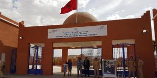 Le Maroc se dote d'un nouvel hôpital psychiatrique