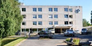 Le chantier de  modernisation de l' hôpital de Coulommiers sera bientôt lancé