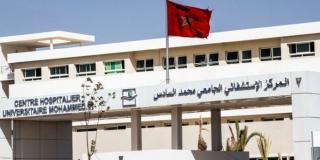 Le CHU de Marrakech lance le premier laboratoire de la marche et du mouvement