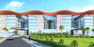 Avis d'appel d'offres pour la construction du CHU de Maarouf