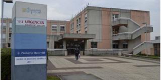 L'hôpital d'Arpajon a entamé sa mue, entre modernisation et rénovation