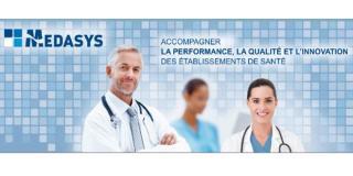 Medasys et Infinitt Healthcare s'associent et dévoileront aux JFR leur nouvelle offre