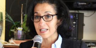Zaynab Riet a été désignée Déléguée Générale de la FHF