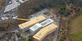 Délais et budgets respectés pour le chantier du Nouvel hôpital de l'Ouest