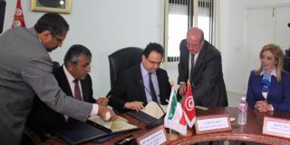 Le Koweit signe pour financer la construction de quatre hôpitaux en Tunisie