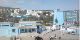 L'hôpital de Oued Zenati a réceptionné son nouveau bloc opératoire