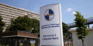 Copermo : l'ARS Paca annonce l'éligibilité de l'Assistance Publique - Hôpitaux de Marseille