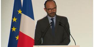 Le Premier ministre a listé cinq chantiers pour réformer le système de santé français- MAJ