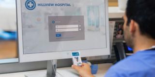 HP lance de nouveaux ordinateurs résistants aux germicides pour les hôpitaux