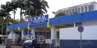 La Guadeloupe ne retrouvera pas son CHU avant au moins un an