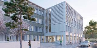 Une nouvelle clinique soins-études à Vitry-le-François à l'automne 2019