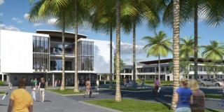 Le nouvel hôpital de Guyane sera bien réceptionné en octobre prochain