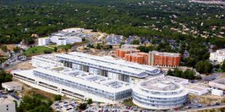 Le CHU de Nîmes, excédentaire, envisage de nouveaux projets immobiliers et numériques