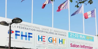 Bilan de la Paris Healthcare Week édition 2019