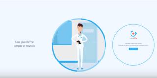 E-santé : medGo utilisée dans la majorité des hôpitaux et cliniques de Nantes