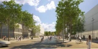 CHU de Rennes : l'Etat apporte 87 M€ au projet de reconstruction