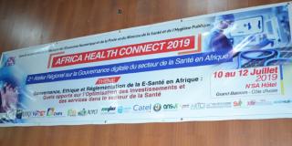 Retour sur la 2ème édition de Africa Health Connect, à Abidjan