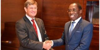 Une convention à 328 millions d'euros pour construire et équiper de nouveaux hôpitaux