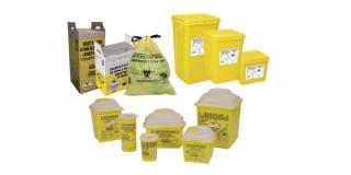 Gestion des déchets hospitaliers : la centrale d'achats Helpevia publie un guide