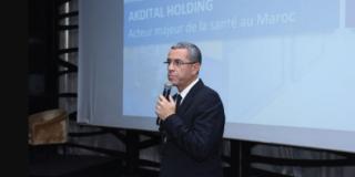 Le Groupe Akdital Holding continue de renforcer son réseau de cliniques