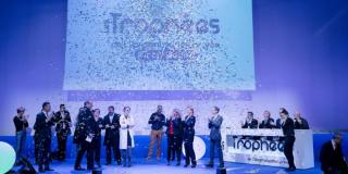 Le lauréat des Trophées FHP 2019 est la  Clinique La Lovière