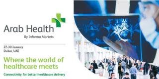 Arab Health 2020, l'occasion d'un zoom sur le secteur de la santé dans les pays du Golfe