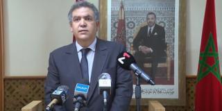 Alors qu'il amorce le déconfinement, le Maroc installe un hôpital de campagne pour juguler de nouveaux foyers covid-19